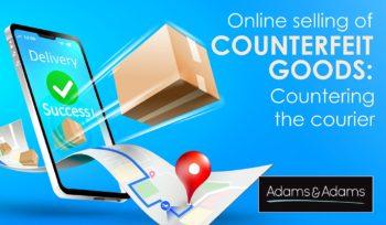 Counterfeit Online Sales