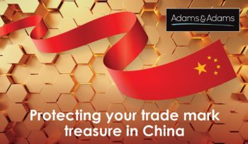 Protecting your trade mark treasure in China